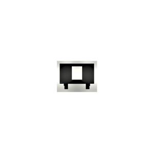 Elkov Maska pre 1 zásuvku ELEMENT M 5014E-B01017 EK146163